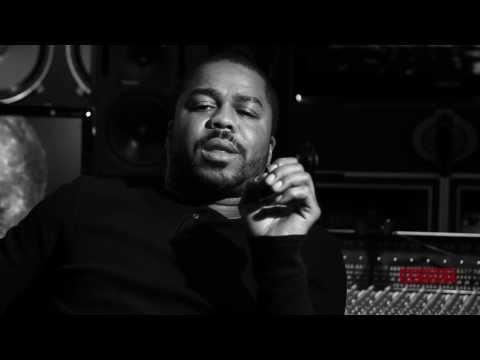 "Just Blaze Recounts Making ""Interlude"" For Jay Z's 'Black Album'"