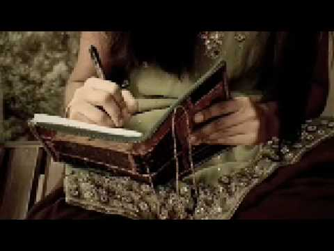 Secret Keeper Book Trailer