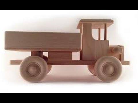 Деревянные игрушки машинки своими руками 30