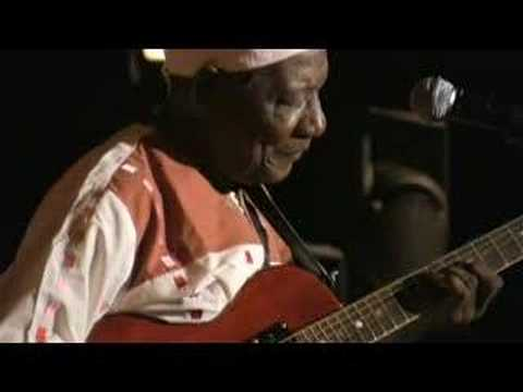 Ebo Taylor and Afrobeat Academy live in Accra, Ghana 2007