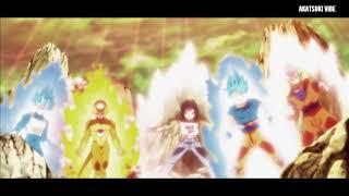 Best Dragon Ball Super OST | Part 3 |
