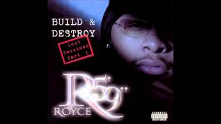 Watch Royce Da 5