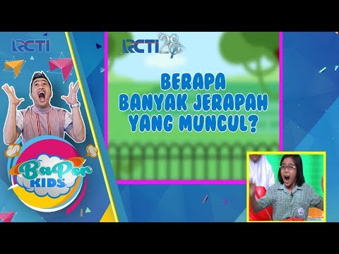 download lagu BAPER KIDS - Pasti Siswi Ini Tahu Jawaba gratis