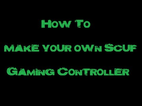 Scuf gaming coupon code