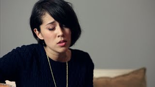 Let Her Go - Passenger Cover (Kina Grannis ft. Marshall from WOTE)