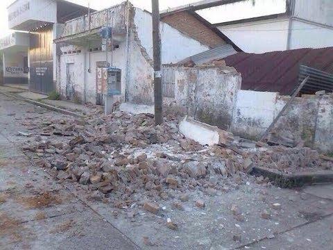 Fulfilled | Massive 7.1 MEGAQUAKE Shake C AMERICA. Guatemala, Mexico 5 Dead 7.7.14 See 'DESCRIPTION'