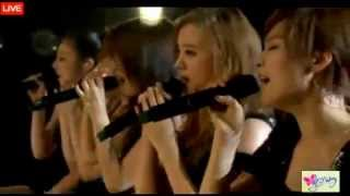 Watch Wonder Girls Ouch video