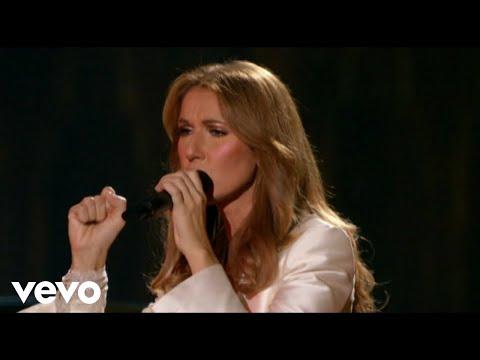 Celine Dion - Becuase You Loved Me