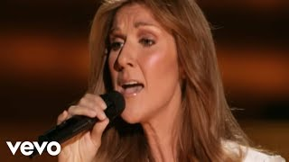 Céline Dion - Because You Loved Me