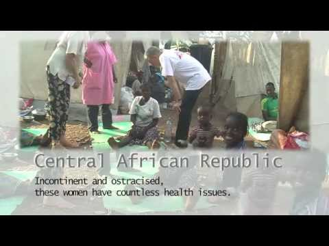 Central African Republic: A new lease of life