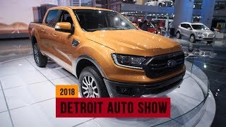 2019 Ford Ranger: Here's what we know
