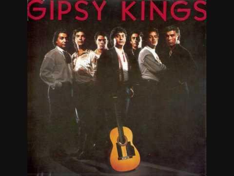 Gipsy Kings - Amor, Amor
