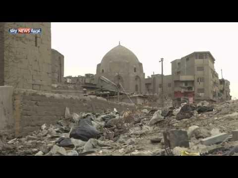 مصر.. الإهمال يهدد مساجد تاريخية