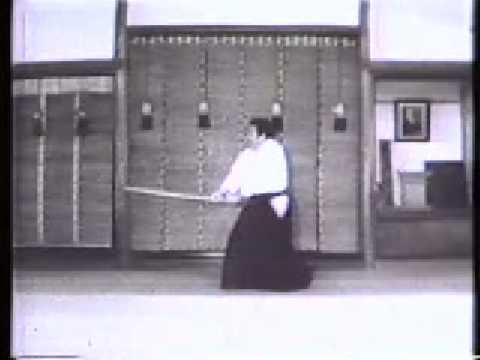 Aikido Bokken Image 1
