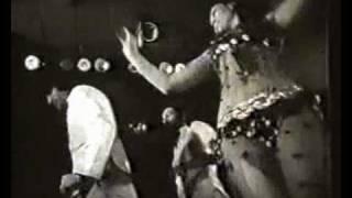 رقص اصيل بندريBandary dance