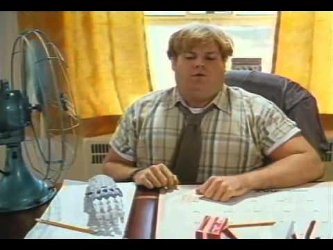 Tommy Boy Trailer 1995