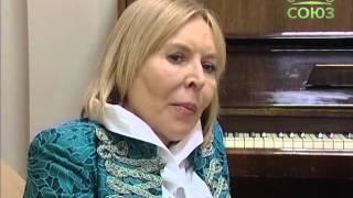 Первый сольный концерт Ольги Кормухиной в Питере