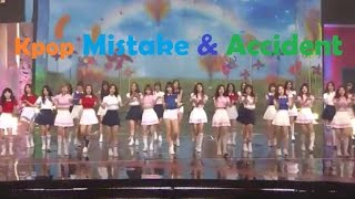 PART 295: Kpop Mistake & Accident [2PM, B.A.P, BTOB, Apink, Crayon Pop, iKON, MAP6, NCT]