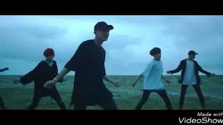 Top những bài hát làm nên tên tuổi của BTS