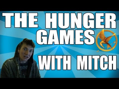Minecraft Hunger Games w Mitch Game 6 Trolling