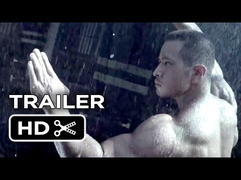 The Wrath of Vajra Official Trailer #1 (2014) - Martial Arts Movie HD