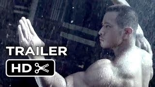 The Devil's Double - The Wrath of Vajra Official Trailer #1 (2014) - Martial Arts Movie HD