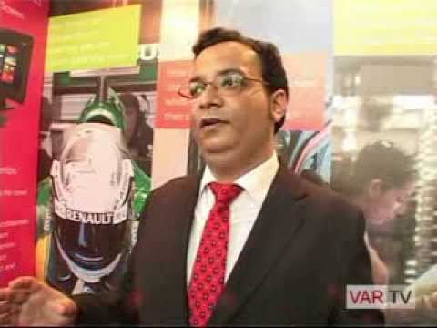 Amit Luthra, National Manager, Storage Solutions Marketing, Dell India on VARINDIA