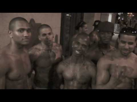City Gym Boys 3LWTV Cycle 2- Ep#1 Video