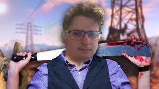 RADIOACTIVE ACTION   Fallout 4 - Part 2