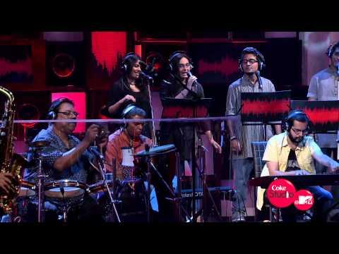 Pinjra - Shantanu moitra feat Swanand Kirkire & Bonnie Chakravarty...