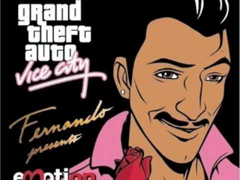 GTA Vice City: Best of Emotion 98.3