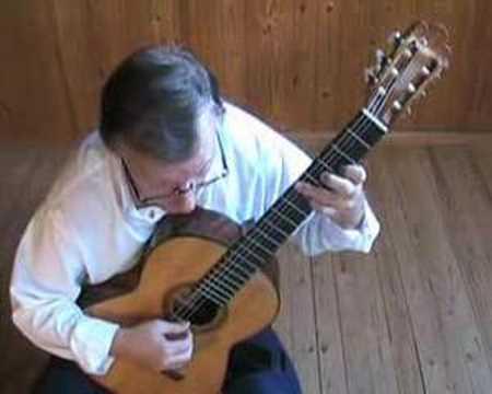 Бах Иоганн Себастьян - Bwv 998 - Prelude