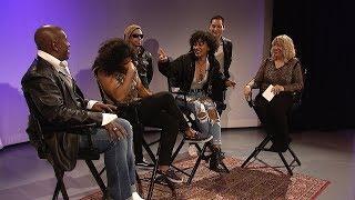 Quantum Split - Full Interview - GingerNewYork TV Show