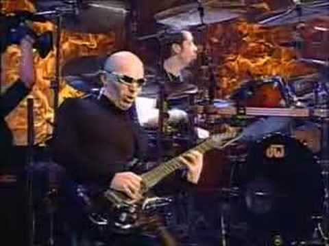 Joe Satriani - One Big Rush (Live in San Francisco)