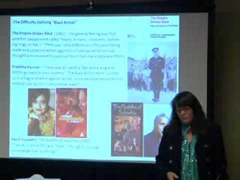 Culture Wars: Other Voices In British Literature