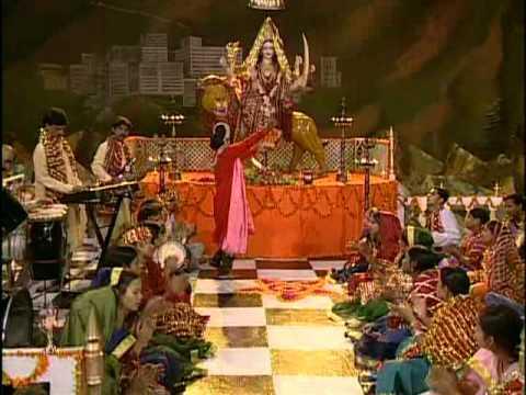 Duare Pe Khada Ba Pujariya [Full Song] Sherawali Phir Teri Yaad Aayi