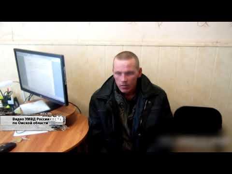В Любинском районе полицейские задержали местного жителя, который ограбил храм