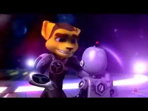 Ratchet N Clank Music Vid-Hero