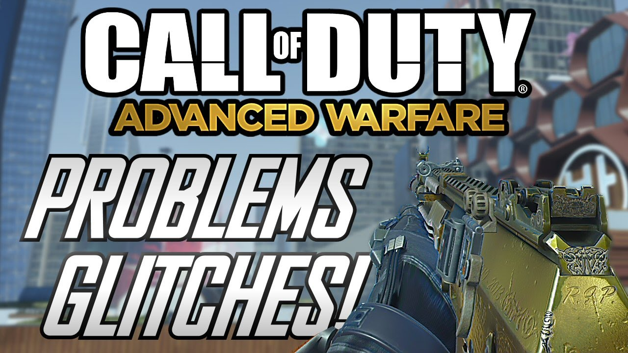 advanced warfare matchmaking issues For call of duty: advanced warfare on the xbox one, a gamefaqs message board topic titled matchmaking with and without dlc.