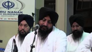 Hao Vari Mukh Fer Peyare - Bhai Satvinder Singh Harvinder Singh Delhi Wale
