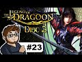 Legend of Dragoon Disc 2: Part 23 - Romance and Toilets