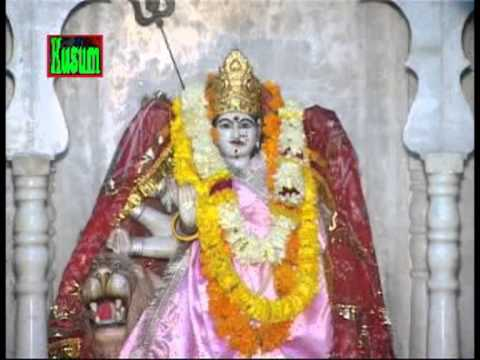 Watch Maiya ji Ambe Aatholi - Jai ho Durga Maiya - Devotional Rajasthani Song