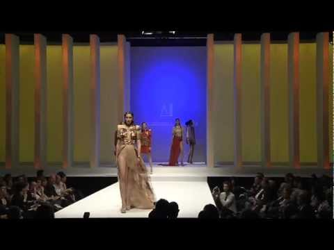 Accademia Italiana – Sfilata di moda (Aprile 2012)