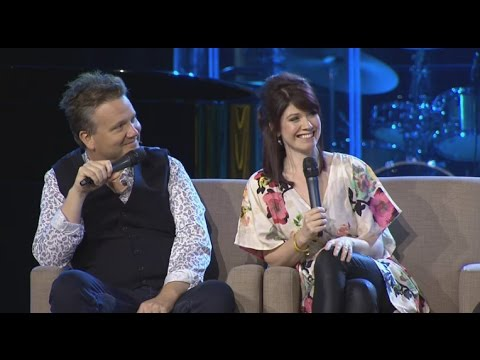 True Woman '16: Getty Interview—An Update from Keith and Kristyn Getty