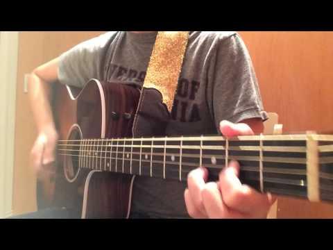 So Sick - Sungha Jung Guitar Cover