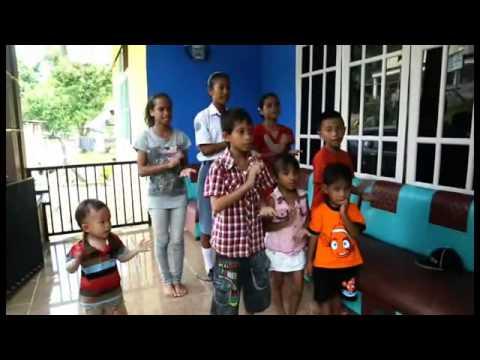 Misionero 3er Trimestre 2014 - Soñando con su hogar (16 de Agosto) [Iglesia Adventista]
