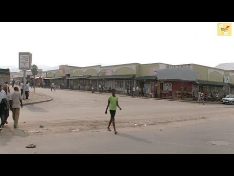 Bujumbura en grève générale contre la vie chère