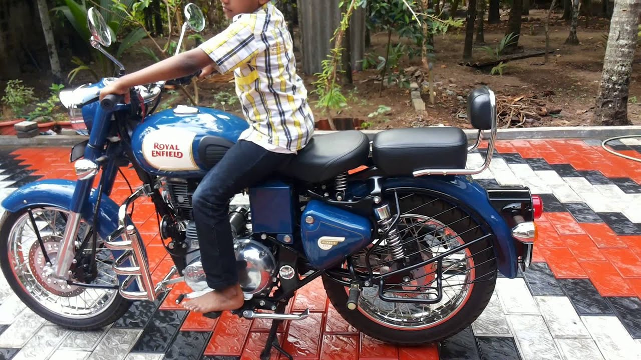 Royal Enfield Classic New Models Royal Enfield Classic Lagoon