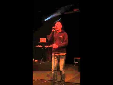 "DE/VISION - New Song ""Essence"" -  Soundcheck, Görlitz 21.11.2015"