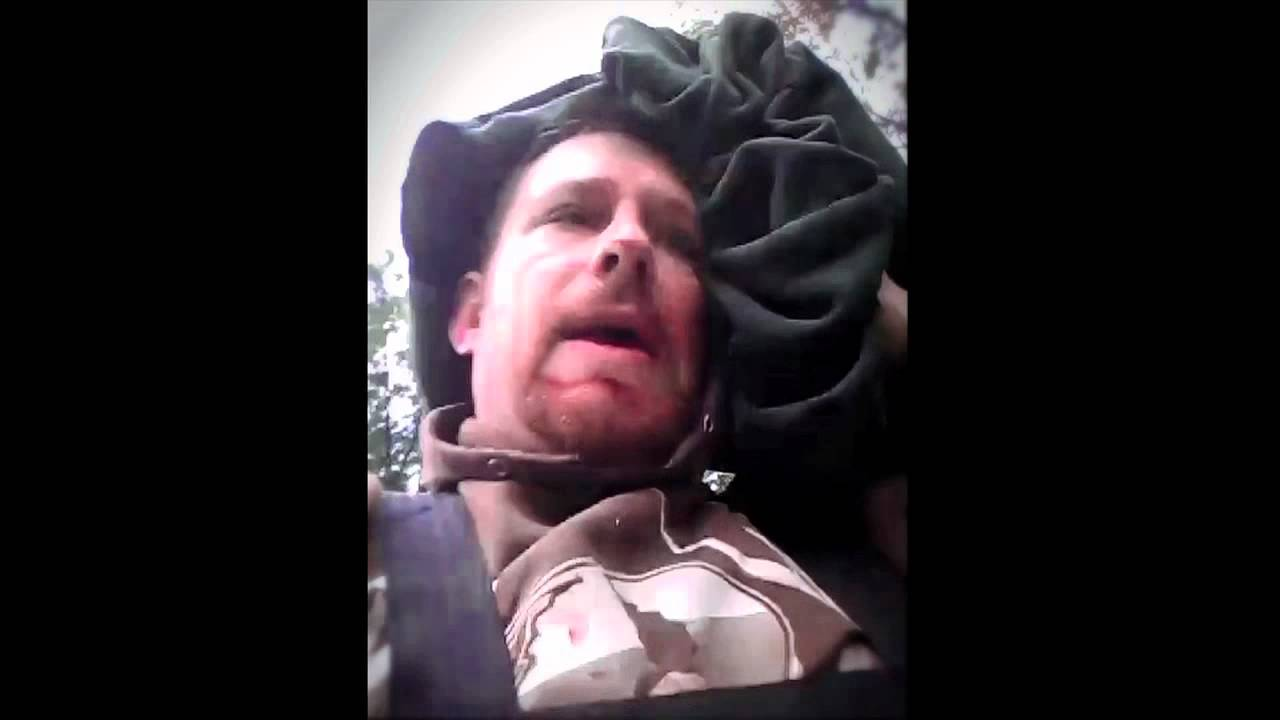 Ohio Hunter Falls 22ft While Hanging Tree Stand Youtube